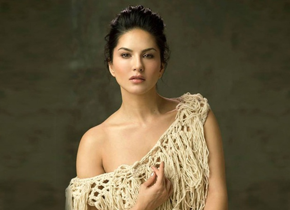 """""""I started getting hate mails and criticism when I was around 21-years-old"""", says Sunny Leone"""