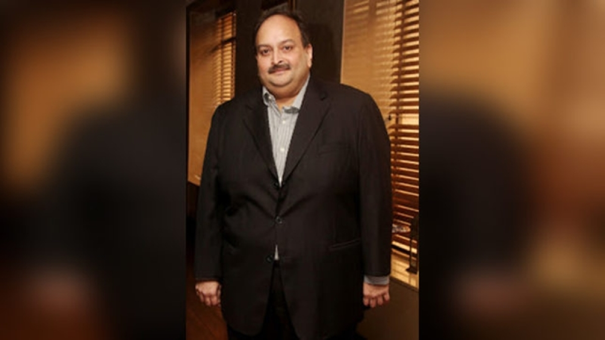 PNB scam: Can't file medical reports, says Mehul Choksi