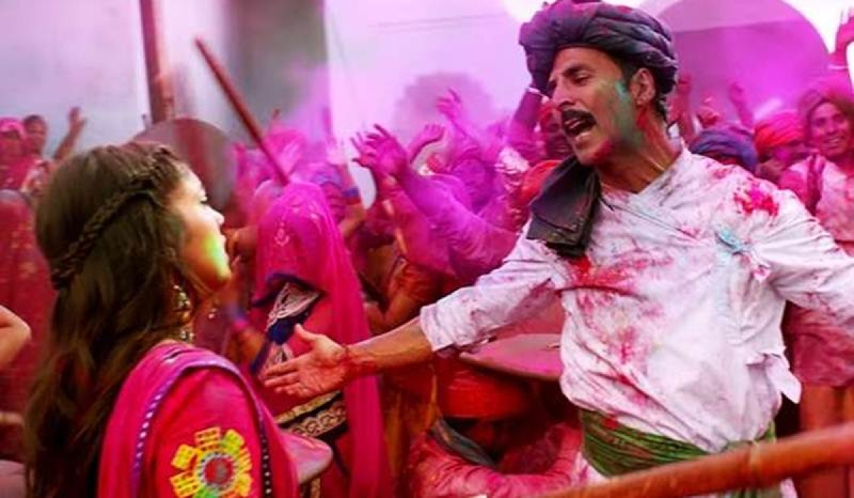 Holi 2018: The Best Bollywood songs for a dashing 'Holi' bash