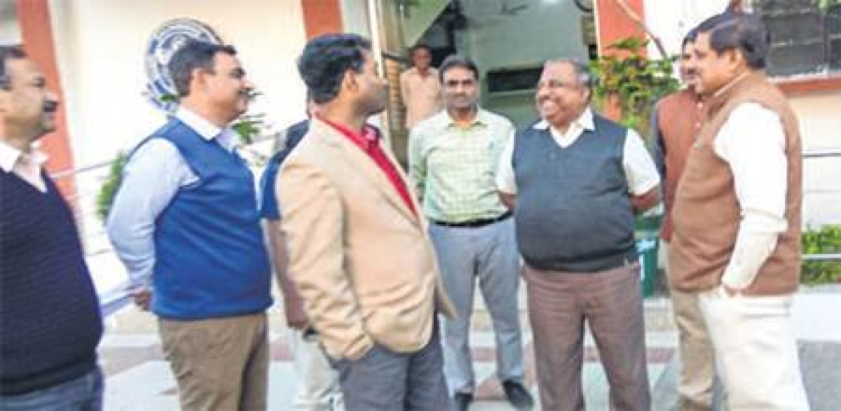 Ujjain: Host of steps to be taken to tackle issues faced by Govt Engineering College