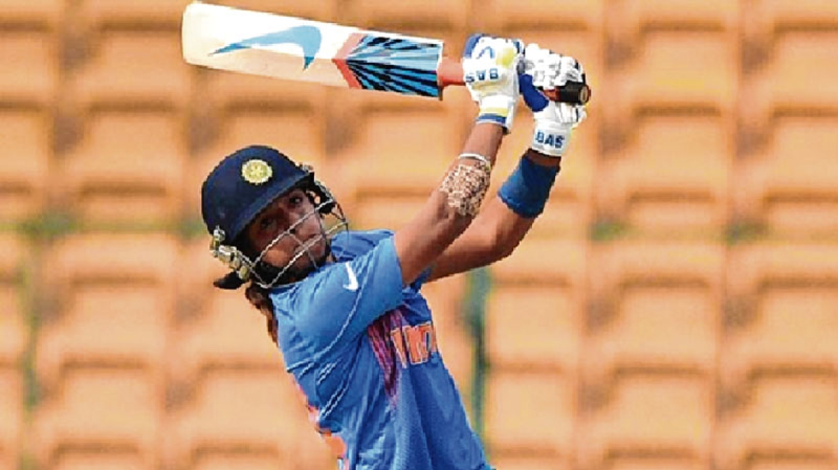 Harmanpreet finally to be DCP with Punjab police