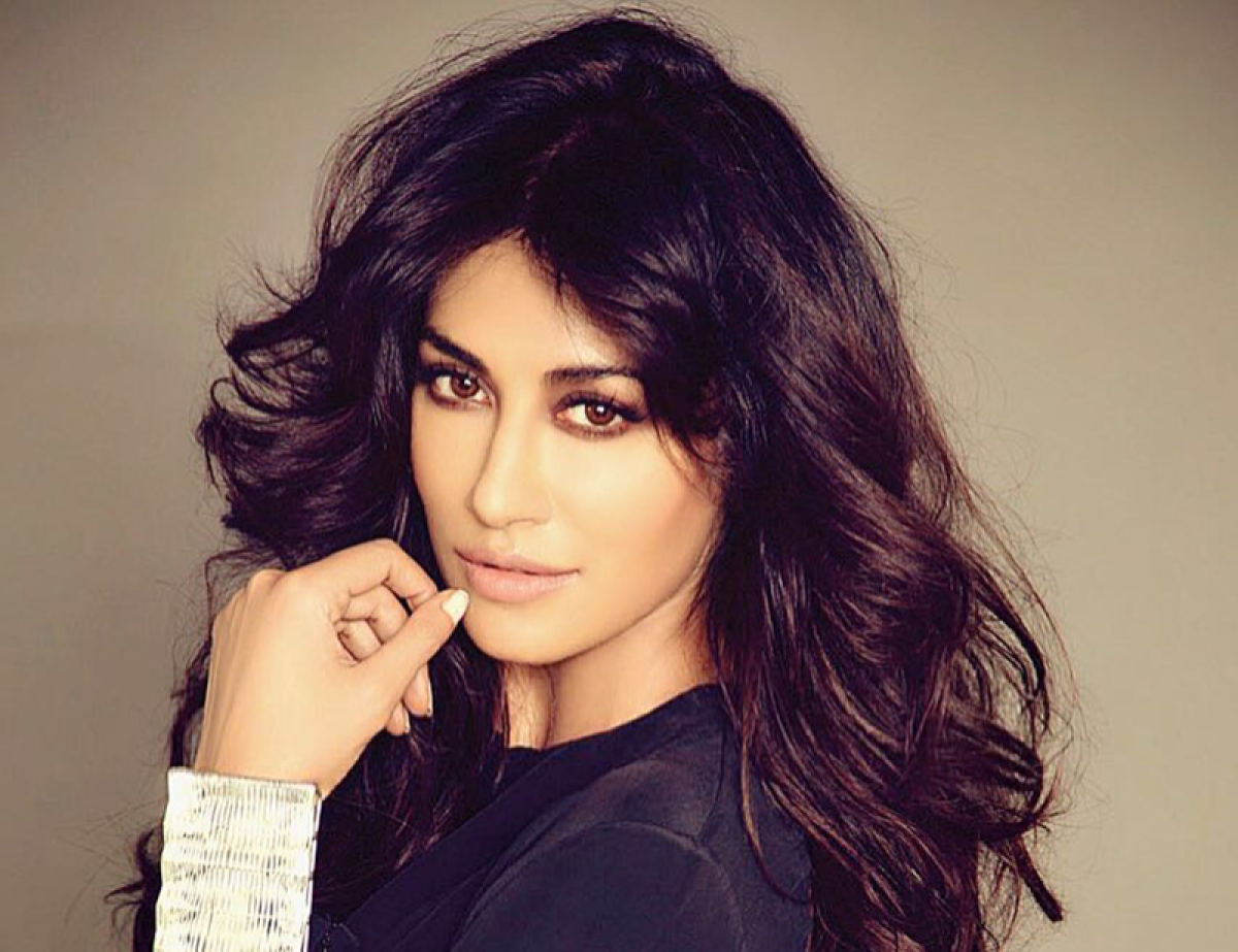 It's traditional vs corporate for Chitrangda Singh
