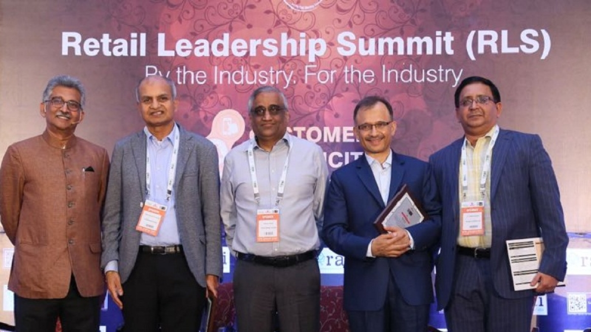 Retail Leadership Summit 2018! Focus on Customer Centricity: Redefining Values and Valuations