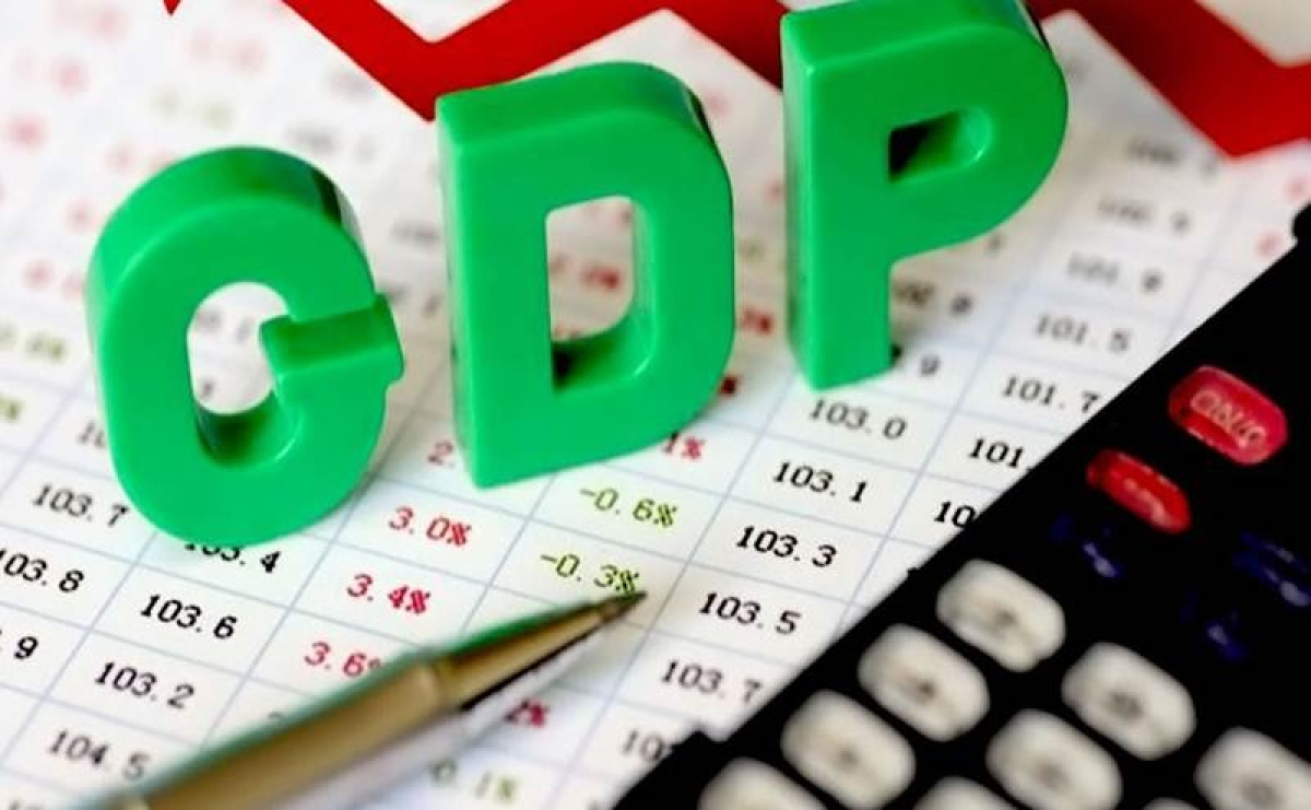India's Q1 2018-19 GDP grows at 8.2%, highest in two years