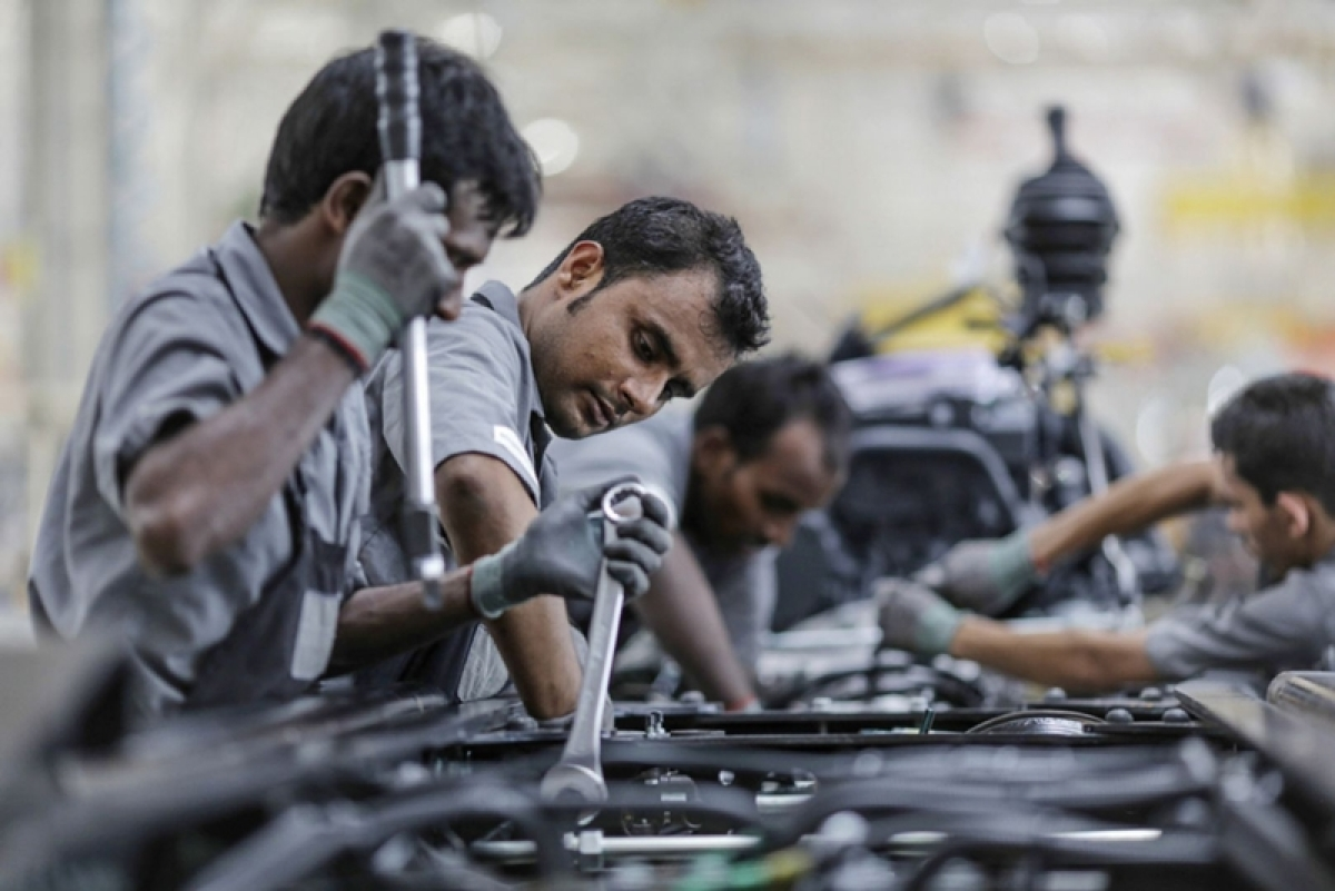 India could be promoting mass labour vulnerability