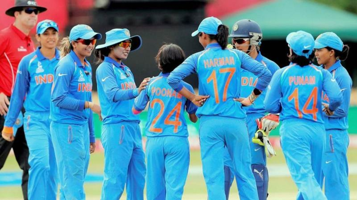 India advance to maiden women's T20 World Cup final after semifinal against England washed out