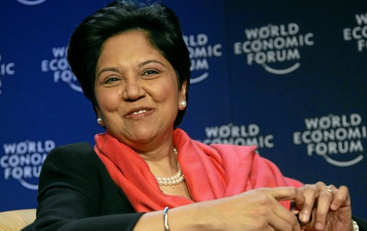 PepsiCo CEO Indra Nooyi to step down in October after 12 years at helm, Ramon Laguarta to take over