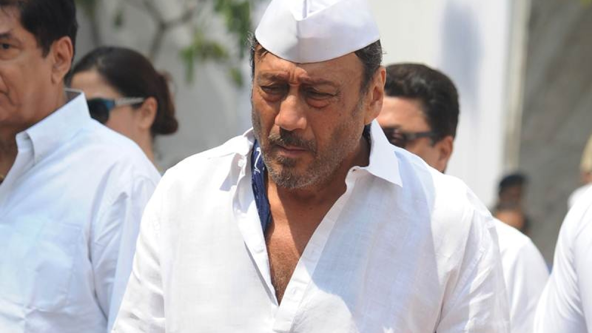 Jackie Shroff granted relief: HC dismisses former business partner's plea to withdraw USD 2 million