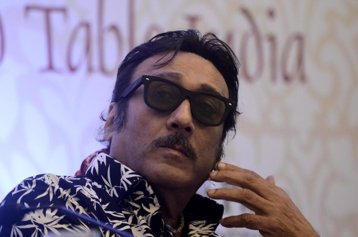 Equation with directors, co-actors and level of sincerity, gives me the satisfaction to keep going: Jackie Shroff