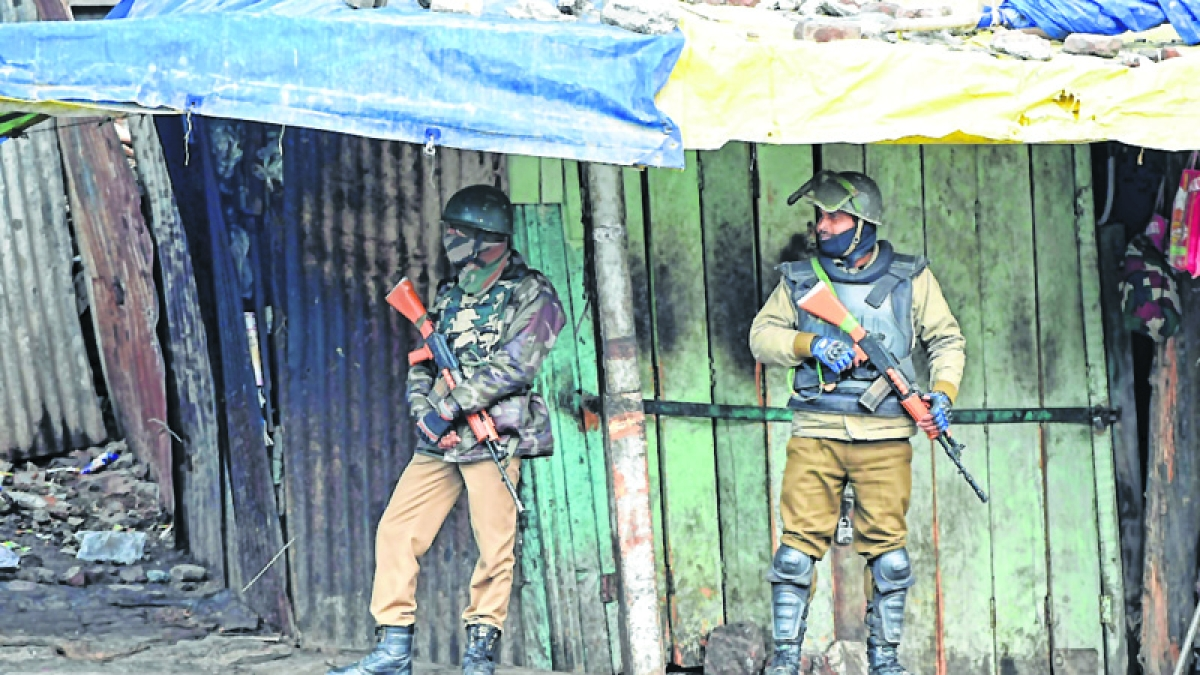 IMA slams Lancet for Kashmir editorial
