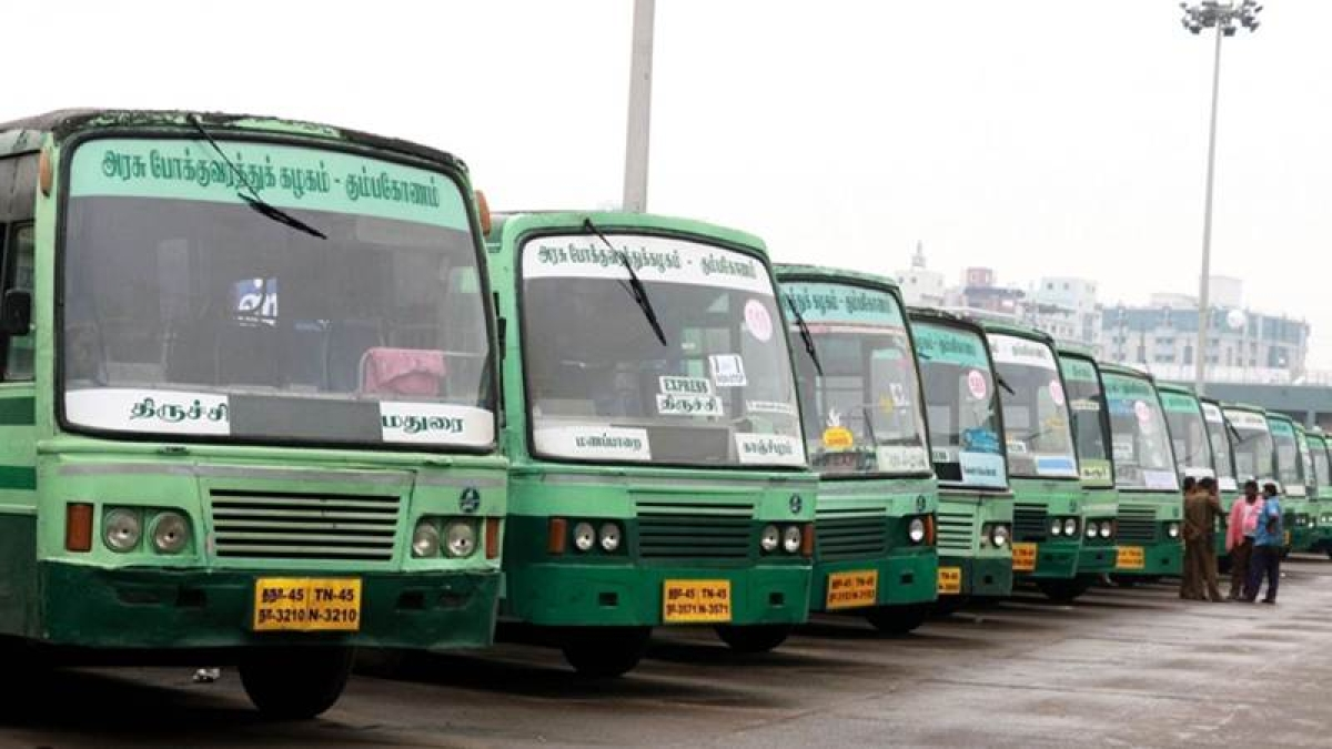 Cauvery dispute: Karnataka bus services to Tamil Nadu hit after Supreme Court verdict