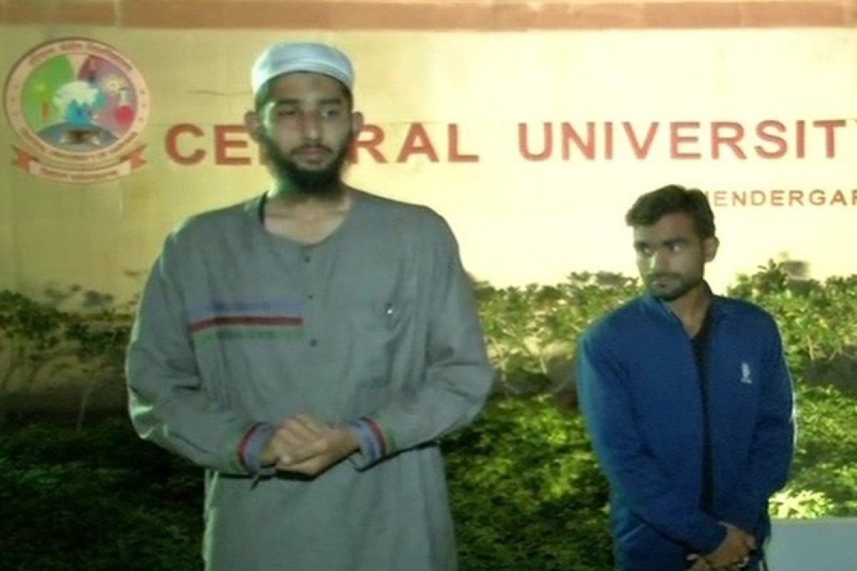 Kashmiri students assault: Haryana Police registers FIR