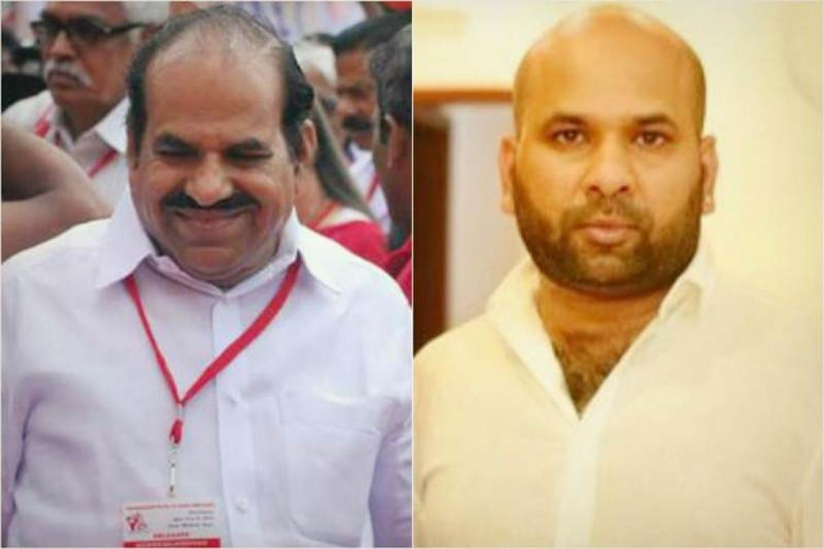 Kerala: Congress questions financial settlement of CPI-M leader Kodiyeri Balakrishnan's son's Dubai deal