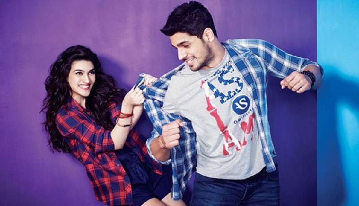 Ek Villain Sequel: Kriti Sanon will star opposite Sidharth Malhotra