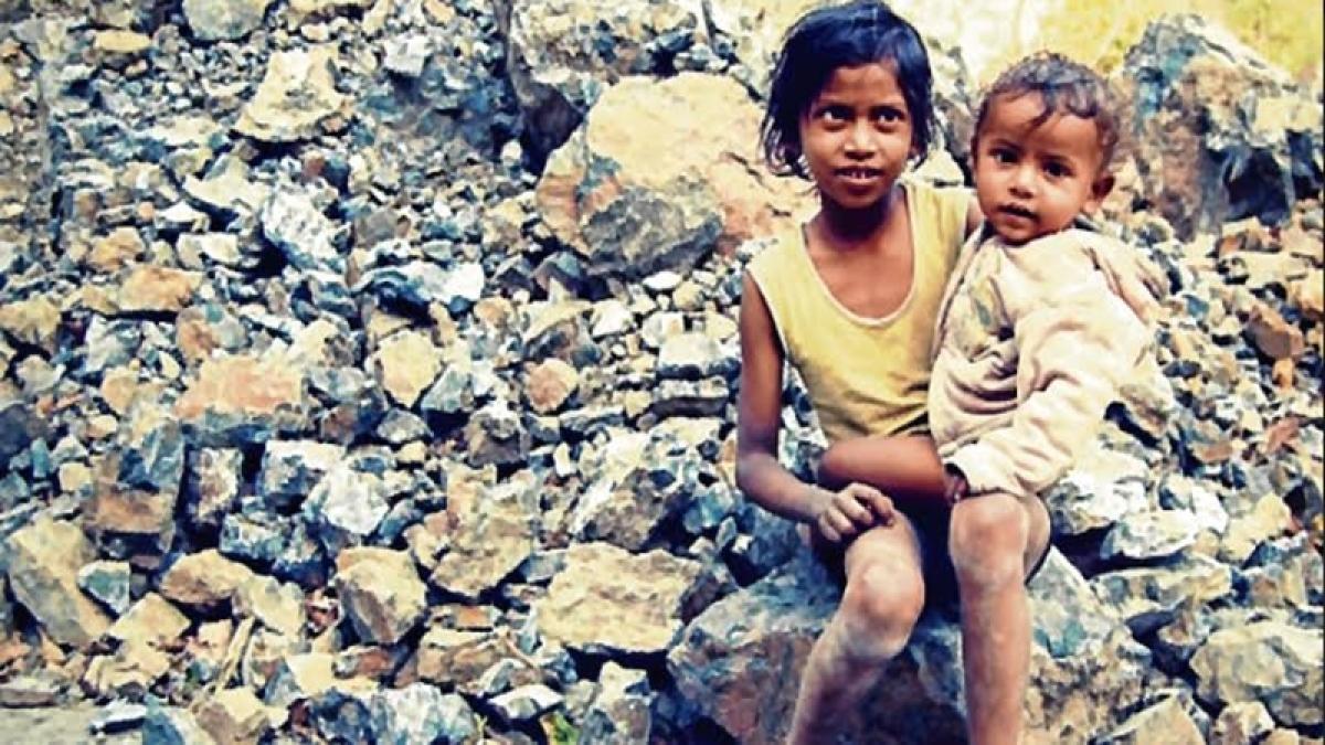 Mumbai: Govandi slum kids top malnutrition chart, says survey