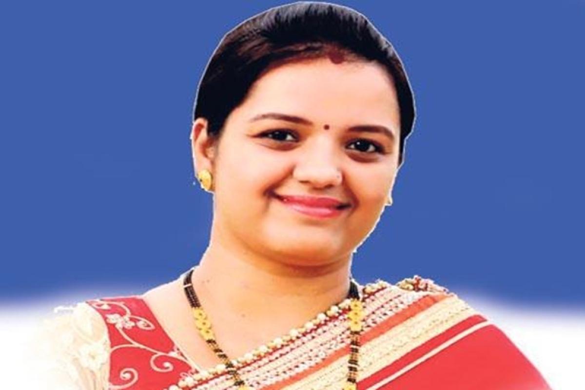 Bhayandar: MBMC mayor Dimple Mehta's caste certificate under scanner