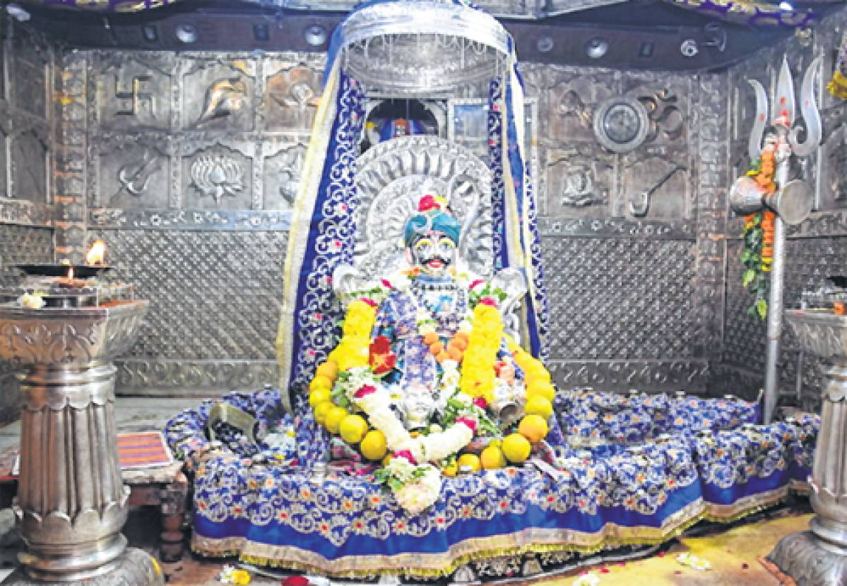Ujjain: Officials take stock of arrangements ahead of Mahashivratri