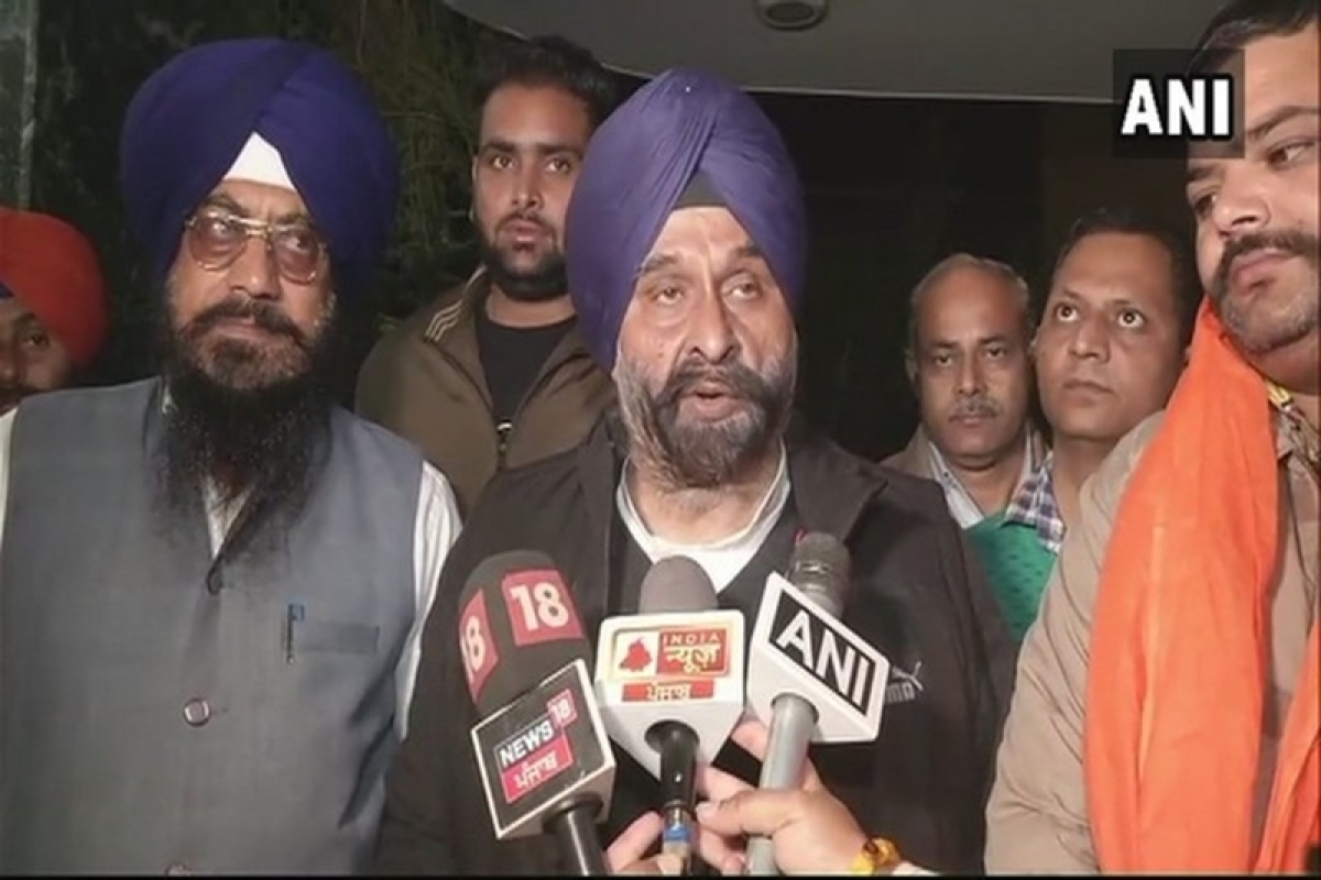 Ludhiana civic polls: 6 SAD leaders expelled for anti-party activities