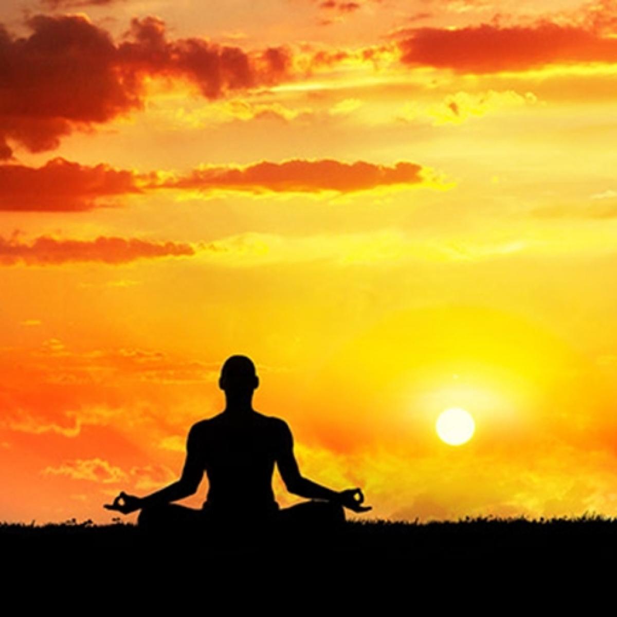 Sahaja Yoga: Giving self-realisation is my job