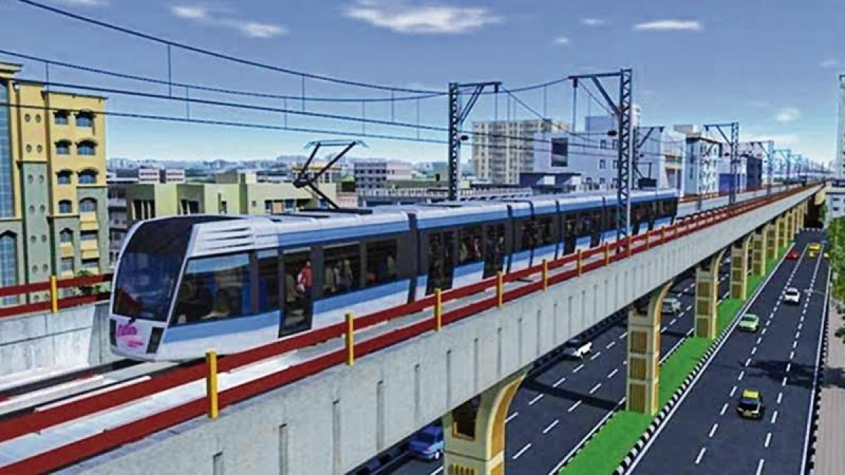 Hey Mumbai, get set for four more metros; track full details here