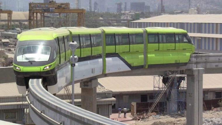 Mumbai: Monorail Phase-2 ops to begin in last week of February