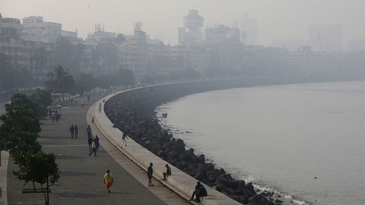 Mumbai: MPCB launches website that provides real-time updates on air quality