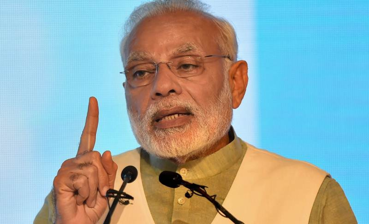 50 crore people availing social security cover: PM