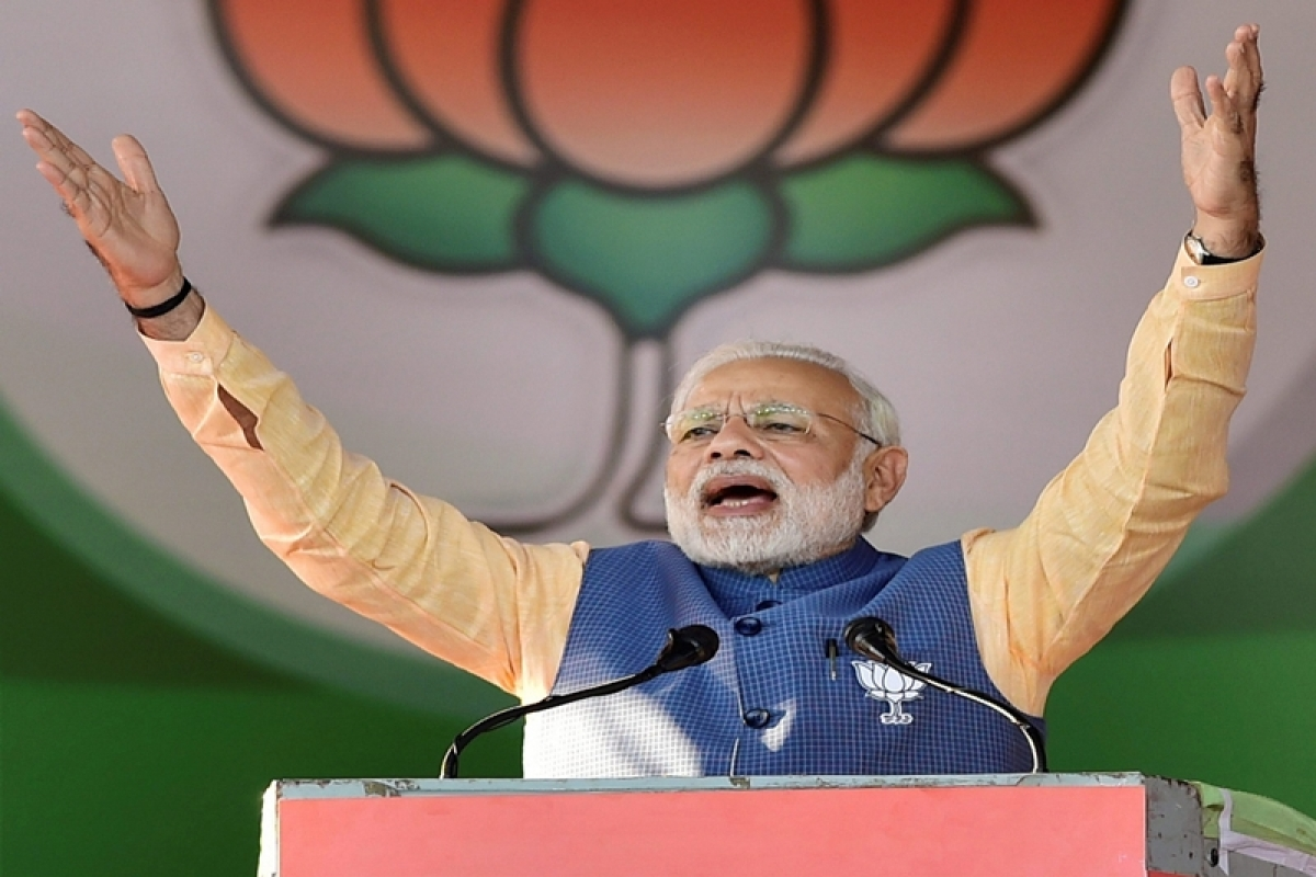 Modi government stands tall after Budget