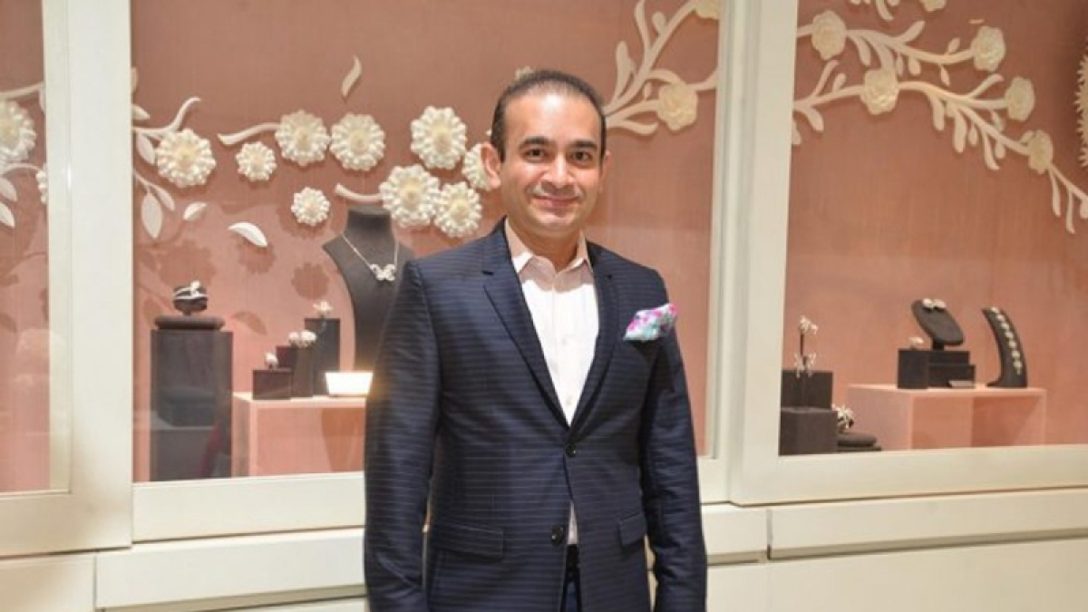 PNB fraud: Singapore HC orders freezing bank account of Nirav Modi's family