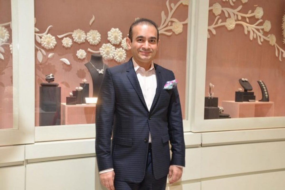 PNB Bank scam fallout: Nirav Modi responds to allegations, says he will pay back the loan