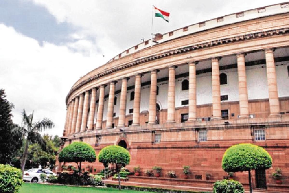 Fresh bill in Parliament to rechristen names of 3 High Court's