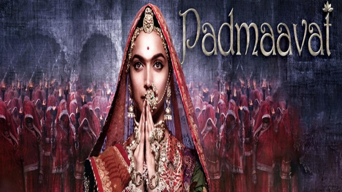 Sanjay Leela Bhansali's Padmaavat is now available on Amazon Prime Video India