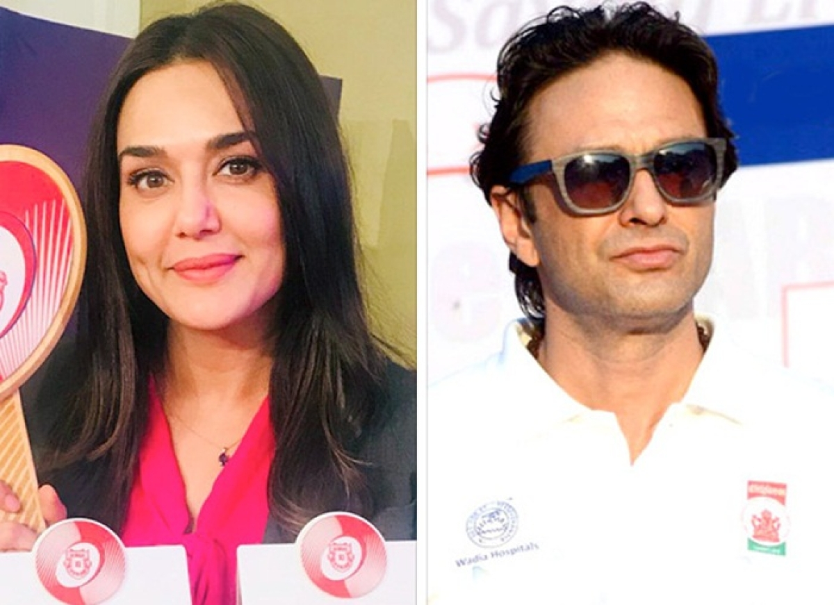 Preity Zinta Molestation Case: Chargesheet filed in case against ex-boyfriend Ness Wadia