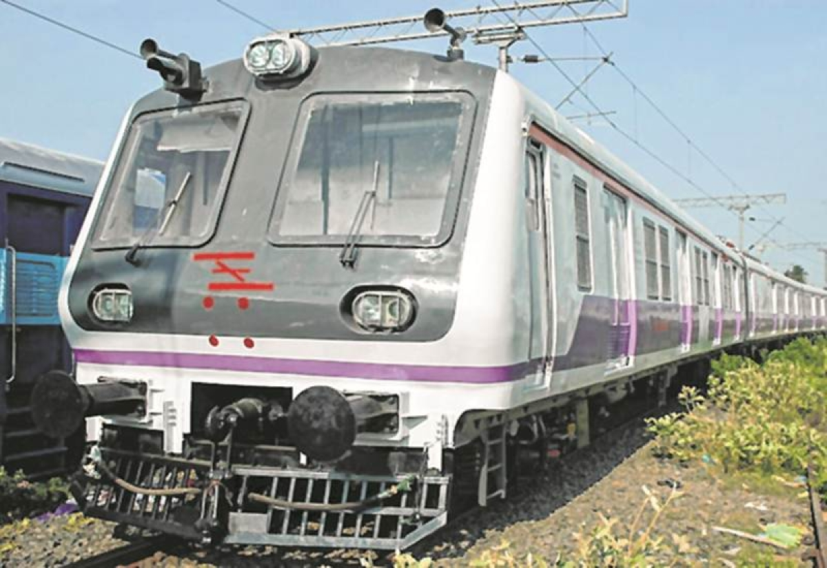 Mumbai Railway Vikas Corporation receives budget of Rs 54,777 crore for development