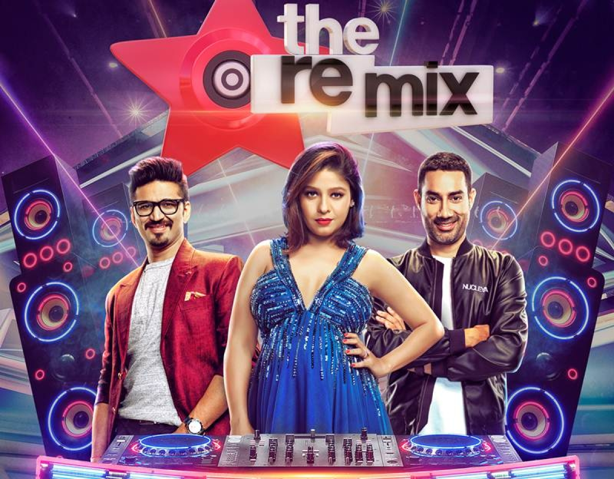 The Remix's next episode to have jamming session by guest performers