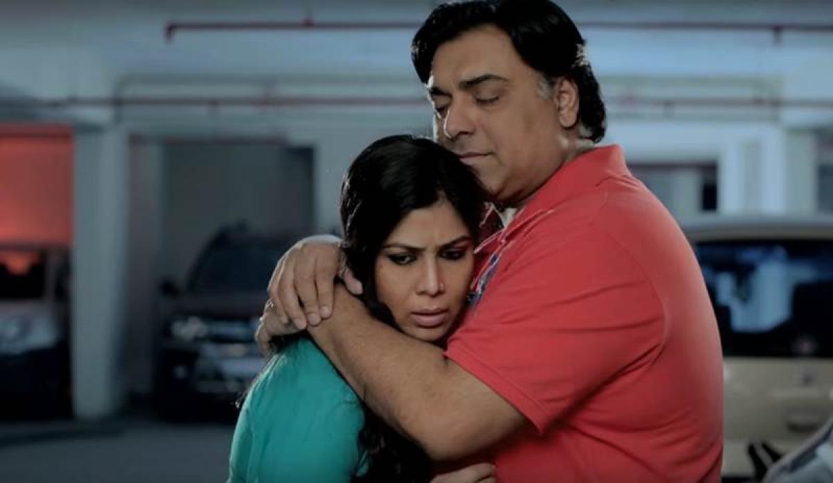 Karrle Tu Bhi Mohabbat 2 trailer: Sakshi Tanwar and Ram Kapoor's love and dispute tale is back