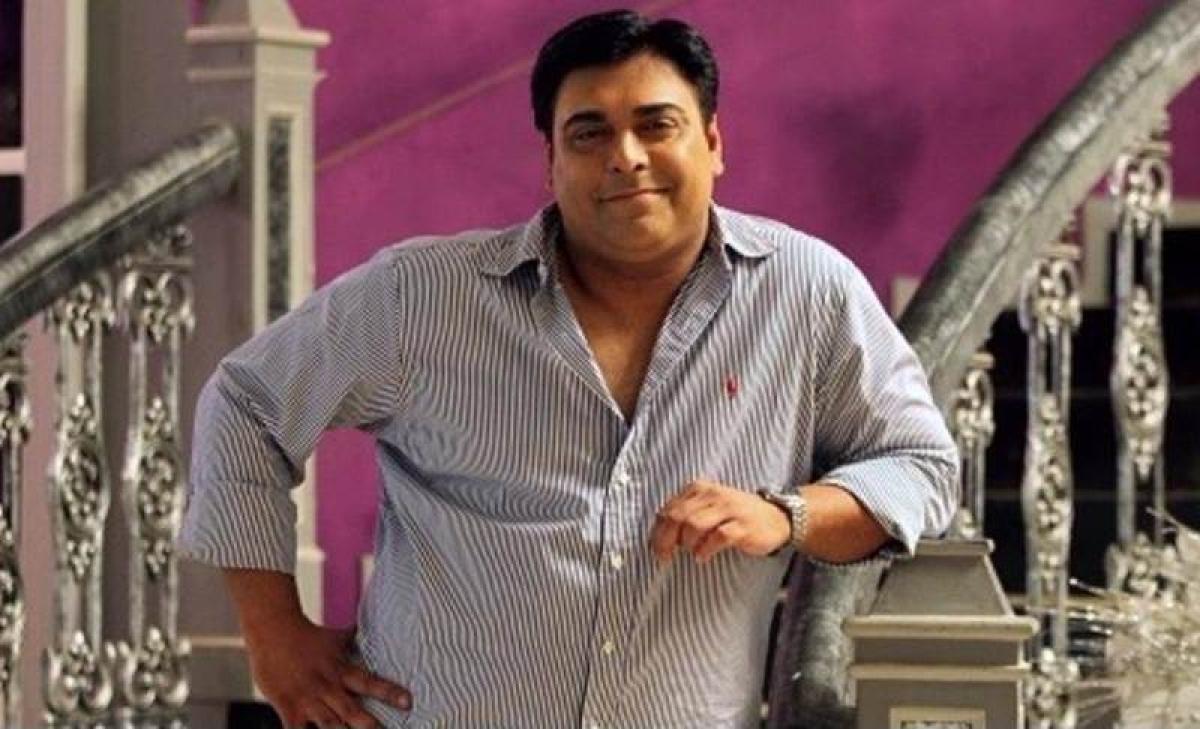 'I am always looking at ways to challenge myself': Ram Kapoor