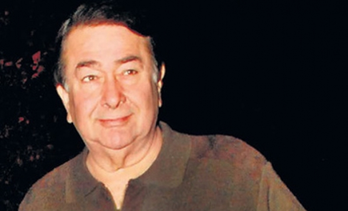 Randhir Kapoor speaks about Taimur's popularity; read the statement
