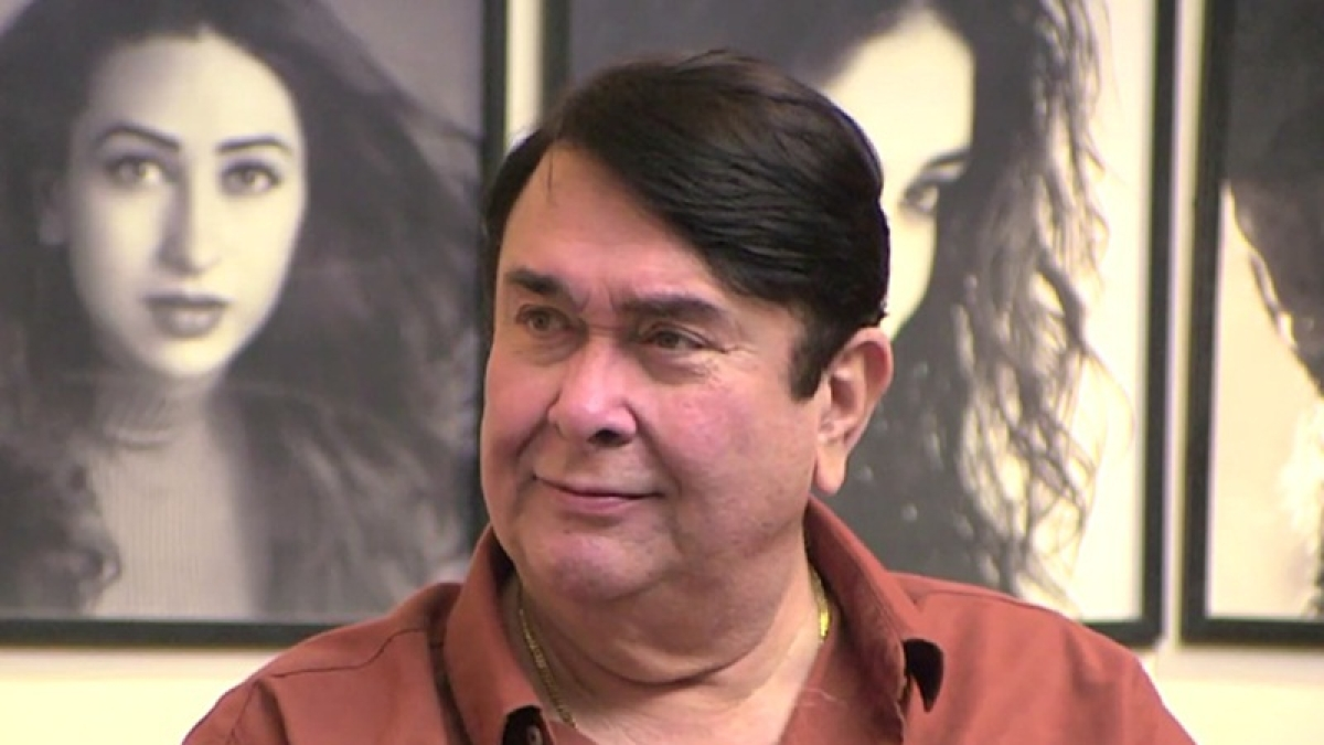 Randhir Kapoor discharged from hospital post COVID-19 recovery