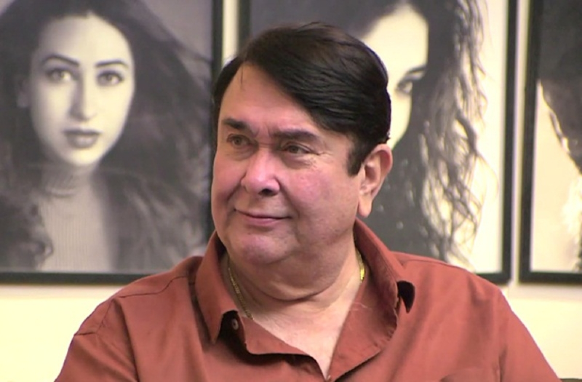 Randhir Kapoor turns 71: Here are some lesser known facts about the legendary actor