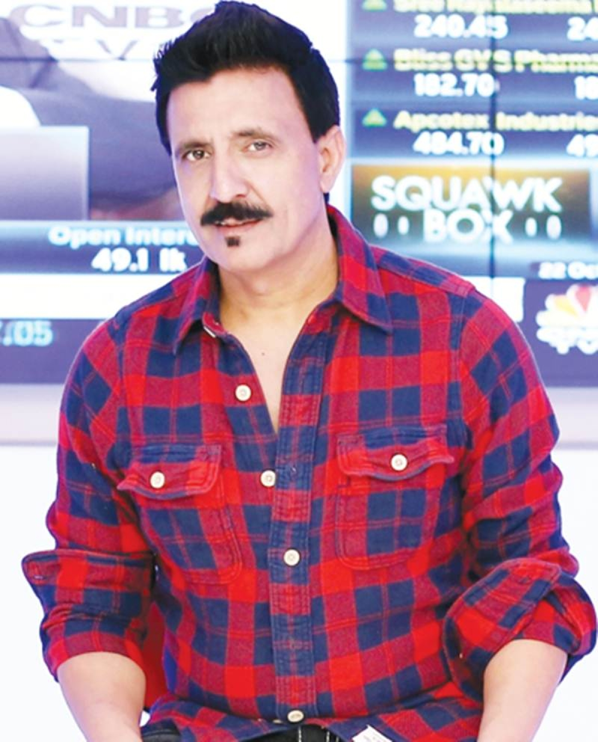 '2017 was the beginning for acquisitions', says Robin Raina