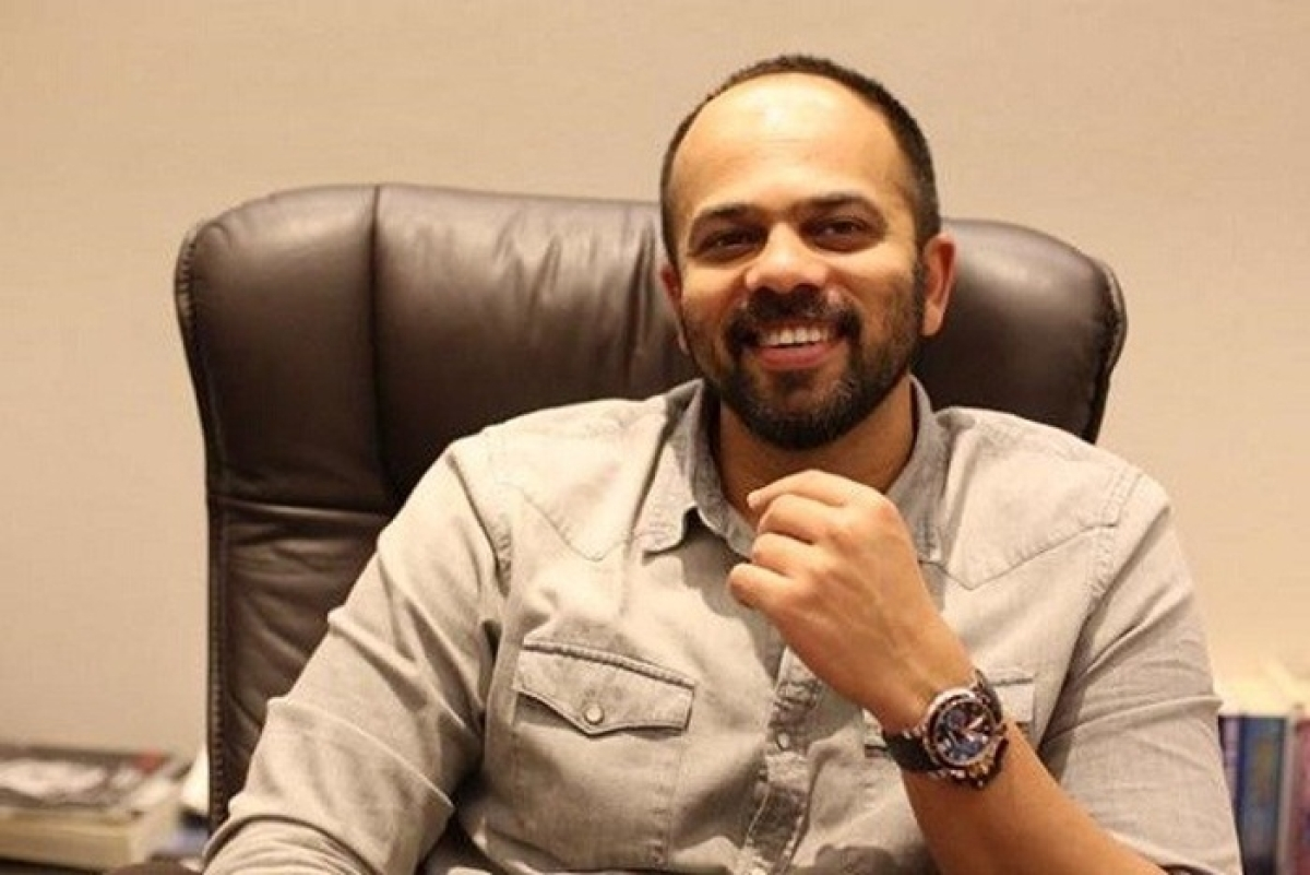 Rohit Shetty Birthday Special: From Spot boy to Action Director, the inspirational journey