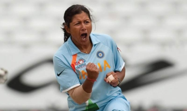 India women vs South Africa women: Rumeli Dhar to replace injured Jhulan Goswami in T20I against Proteas