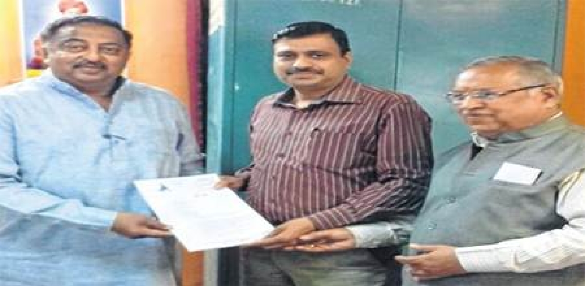 Indore: Consultative committee demands more passenger facilities at rly station