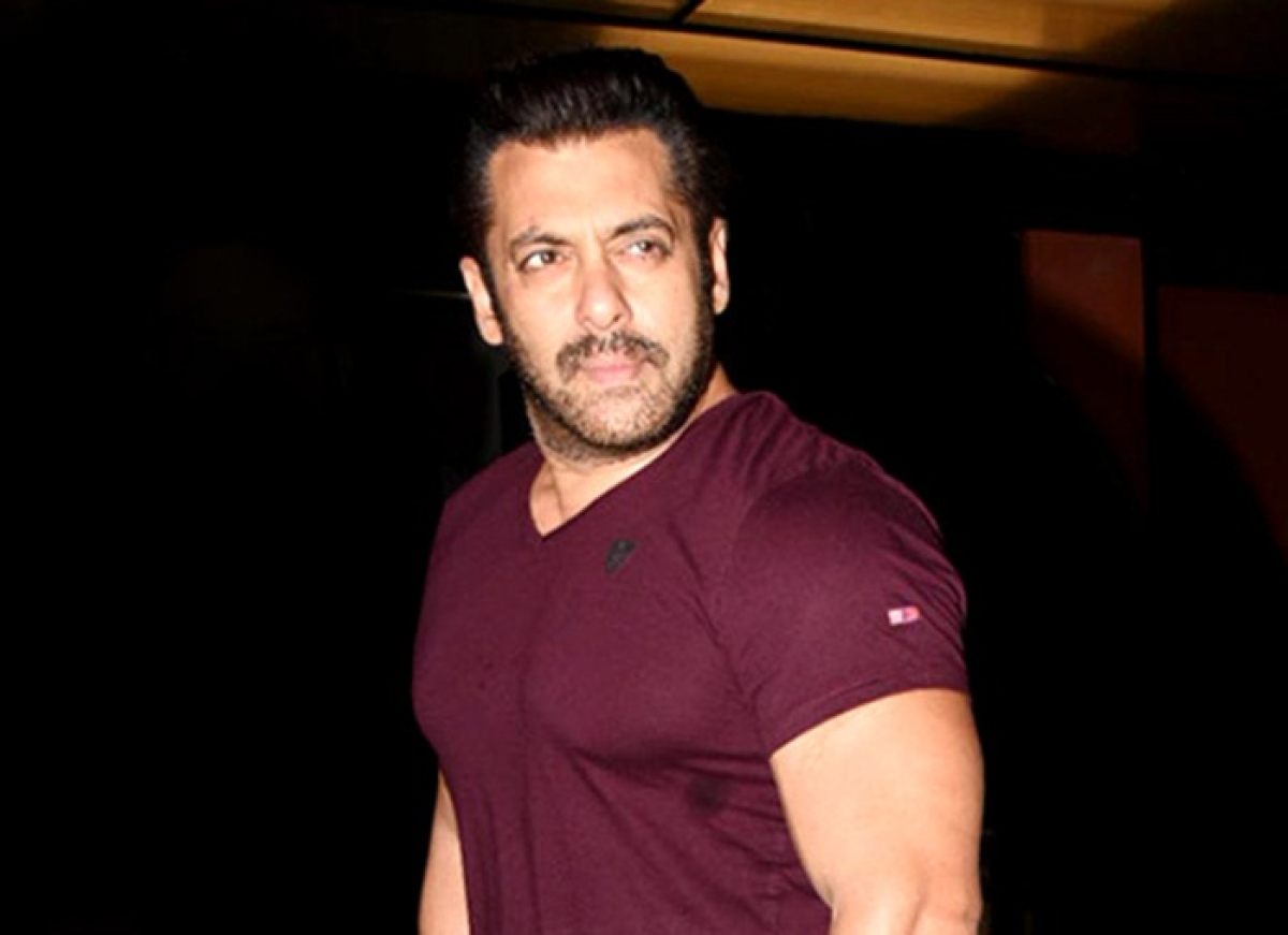 Salman Khan turns only Indian Actor to have a hattrick in Rs 300 crore club