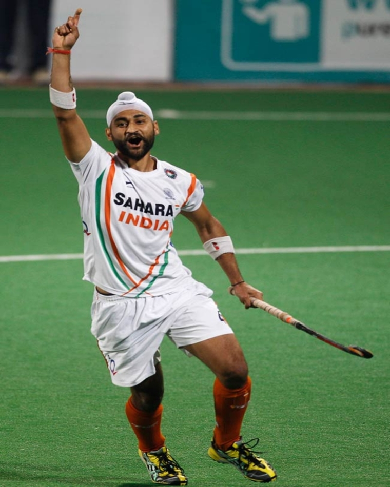 Before Soorma release, Hockey player Sandeep Singh delivers a speech at Cambridge University