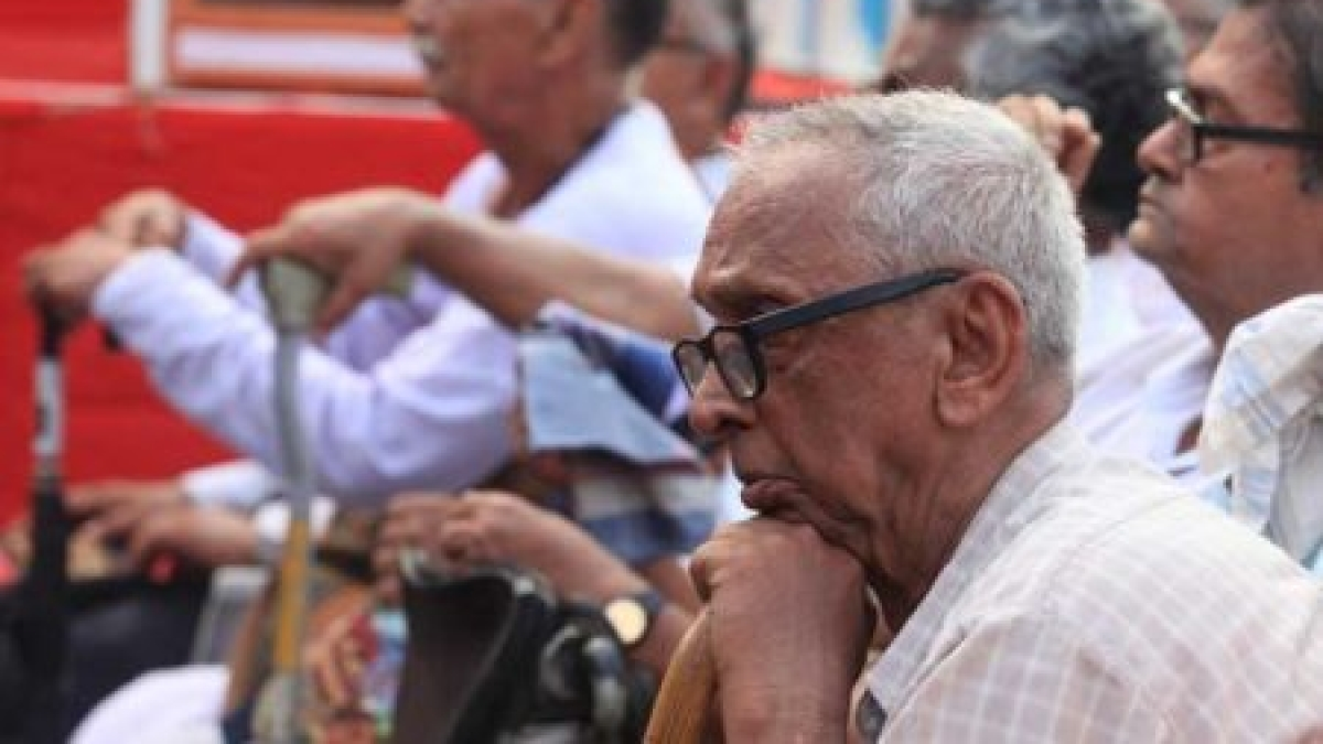 Great news for senior citizens: Govt says no plan to reduce pensions