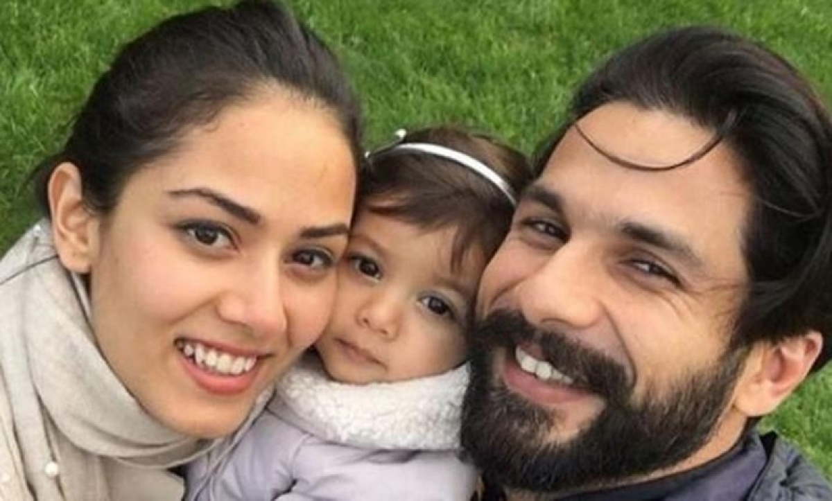 Find out! Where Shahid Kapoor is heading for his 37thBirthday