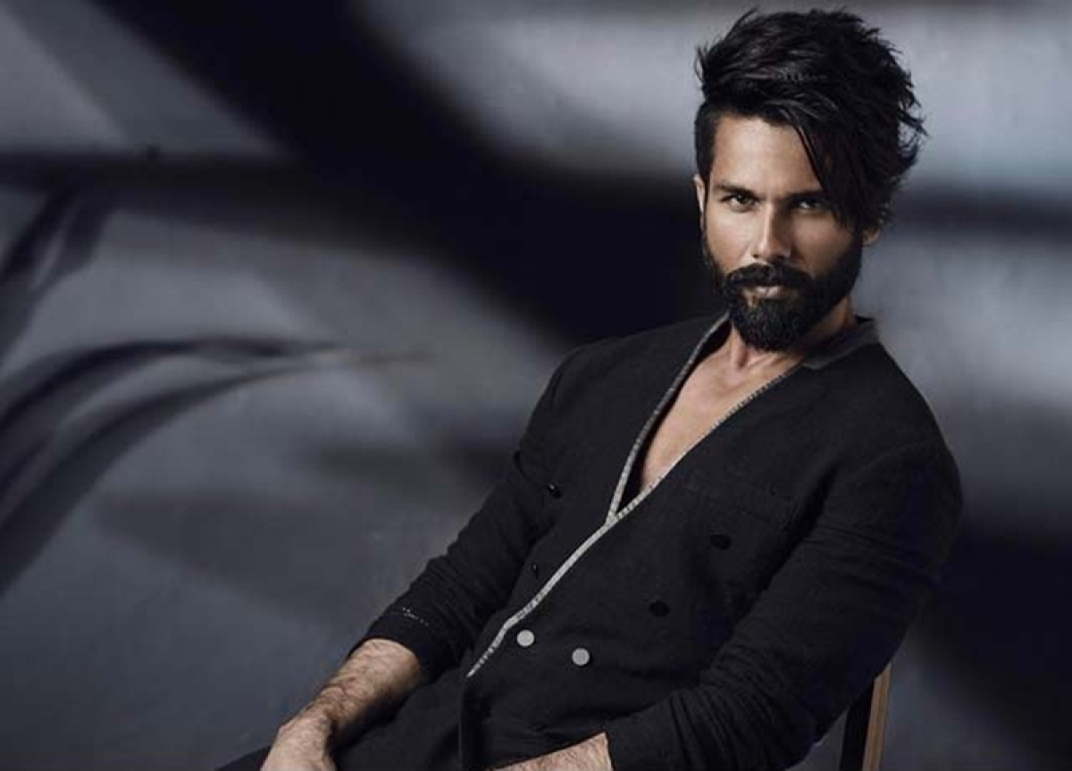 I would have done Khilji differently in Padmaavat: Shahid Kapoor