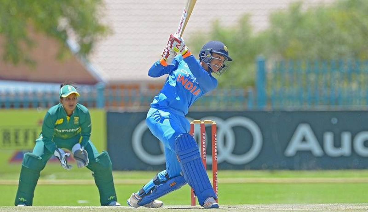 ICC Women's Championship: Mithali Raj-led women's team eye 3-0 whitewash of South Africa